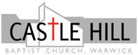 Castle Hill Baptist Church